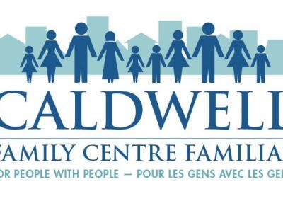 Caldwell Family Centre Logo