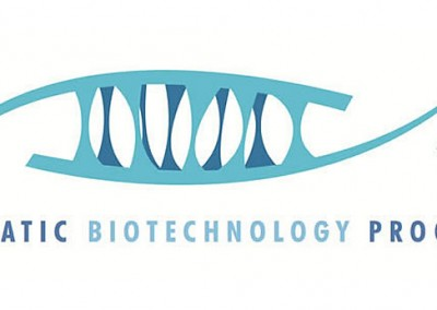 Aquatic Biotechnology Logo