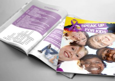 CAS Booklet