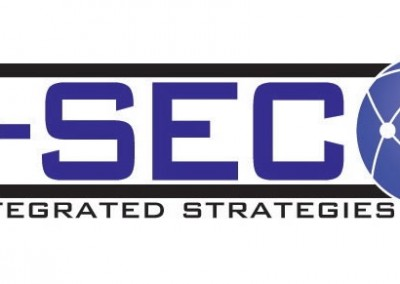 I-Sec Integrated Strategies Logo