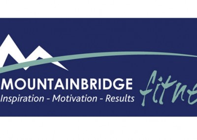 Mountainbridge Fitness Logo