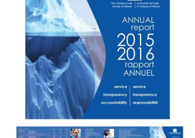 CAS Annual Report