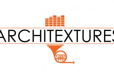 Architextures Logo
