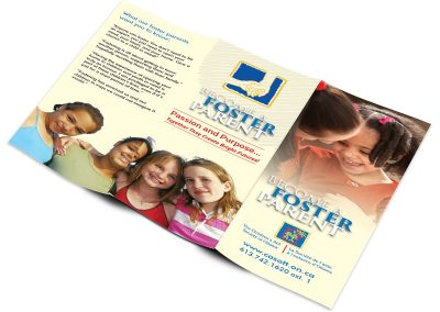 CAS Brochure