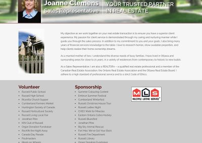 Joanne Clemens Remax