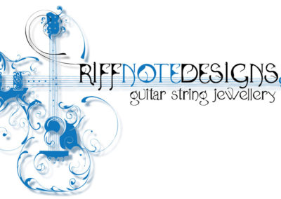 Riff Note Design