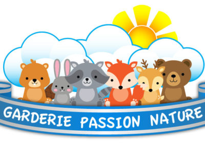 Garderie Passion Nature